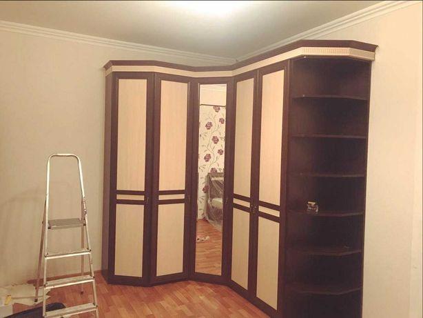 Сборка /Разборка мебели Все районы Киева
