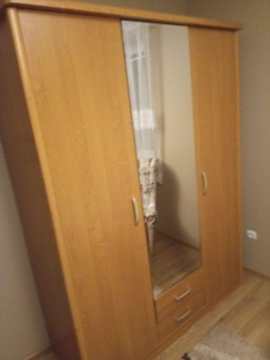 Zestaw mebli sypialnianych Brzesko - image 1