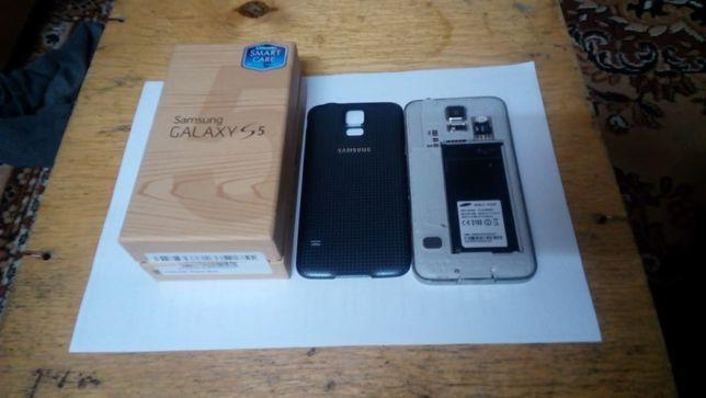 Телефон Samsung galaxy s5 на запчасти