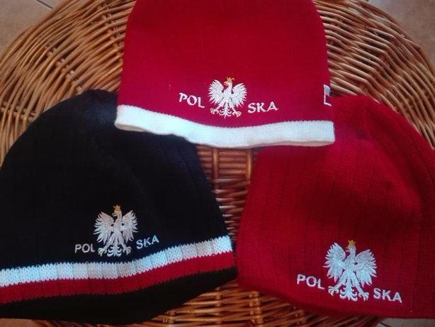 Czapki Polska