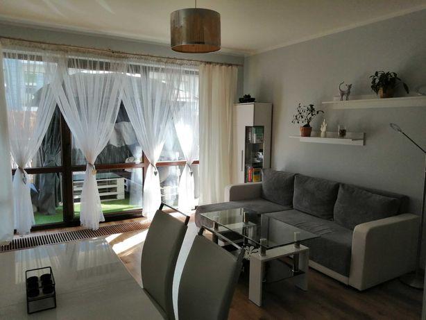 Mieszkanie 2-pokojowe Fordon-Eskulapa