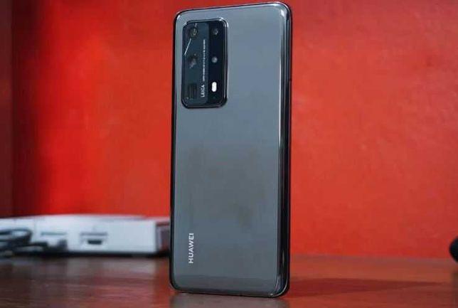Смартфон Huawei P40 PRO Лучший телефон+Гарантия 1 ГОД + Чехол и стекло