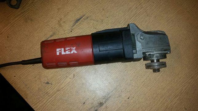 Szlifierka kątowa Flex