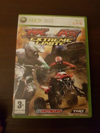 MX VS ATV xbox 360