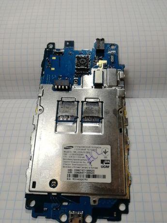 Samsung galaxy j120h/ds плата