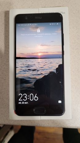 Смартфон Huawei P10 plus 4/64
