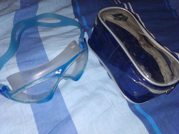 Очки для плавания Arena, оригинал
