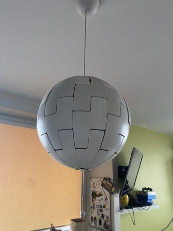 Lampy z Ikea do pokoju dzuecęcego !