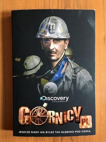 książka górnicy discovery geologia górnictwo karolina macios