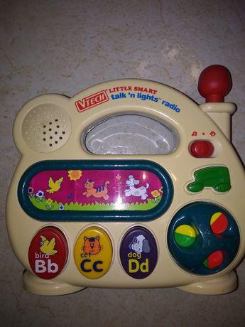 Іграшка радіо Vtech