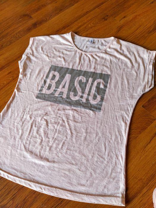 Nowa bluzka t-shirt xxl Dopiewiec - image 1