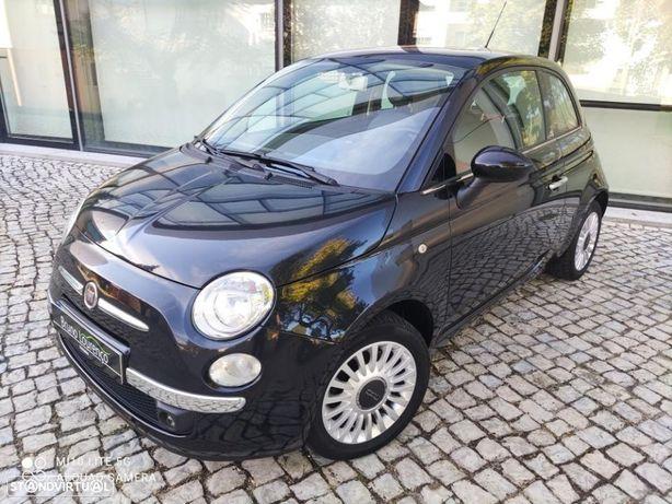 Fiat 500 1.2 Lounge Start&Stop