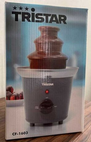 Фонтан шоколадный TRISTAR CF-1603