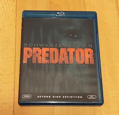 Predador - Predator - Blu-ray