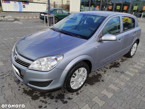 Opel Astra Opel Astra H 1.4 polski salon, stan bardzo dobry, bezwypadkowy