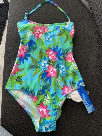 Nowy kostium kąpielowy roz 36-38