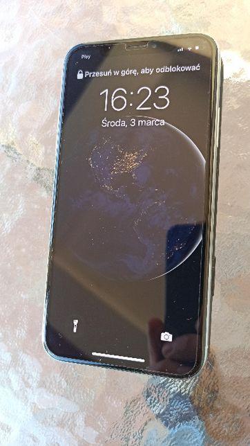 Apple iPhone X Silver 64 GB