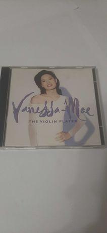 Vanessa-mae the violin player plyta CD