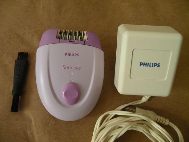 Продам эпилятор Philips
