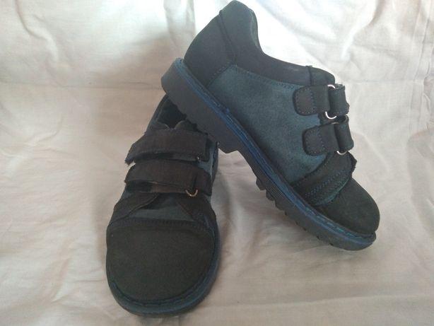 Детские туфли фирмы Bistfor для мальчика