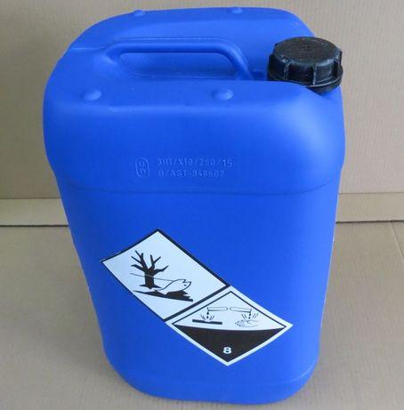 Podchloryn sodu 15% Kanister 30kg dezynfekcja
