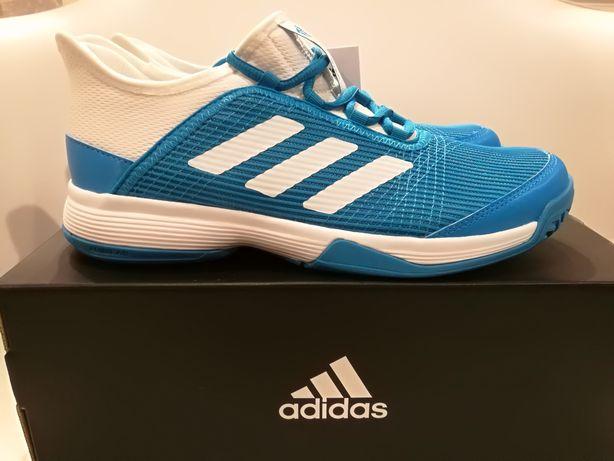 Nowe buty Adidas Adizero Club K rozm. 39 1/3 wkładka 250 mm