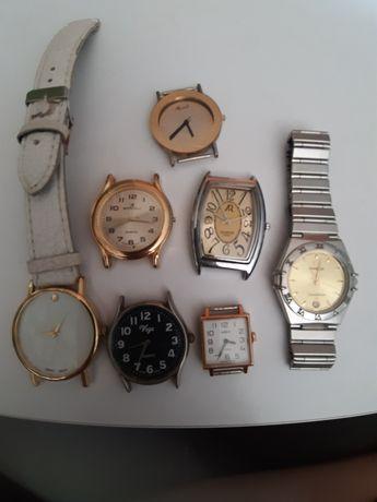 Zamienię  zegarki REZERWACJA
