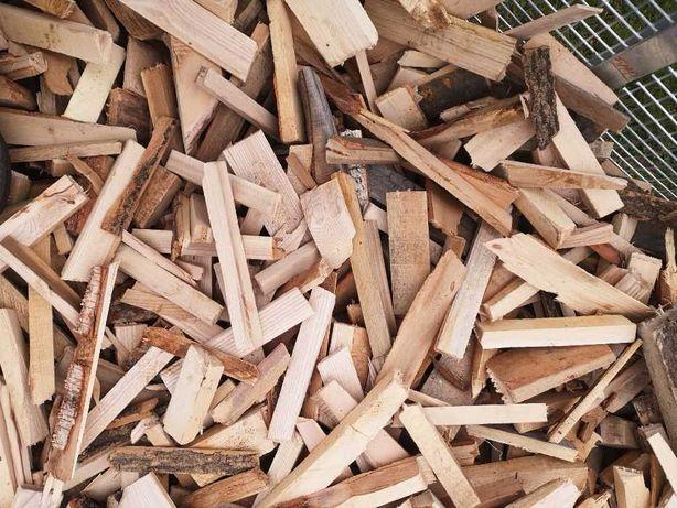 Drewno opałowe bukowe. Transport gratis
