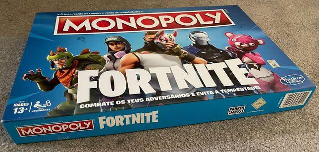 Monopolio Fortnite