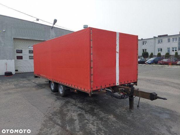 C.C. przyczepa ciężarowa 3,5 t.  przyczepa ciężarowa 3,5 t