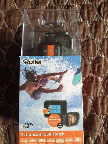 Rollei Kamera 560touch nowa