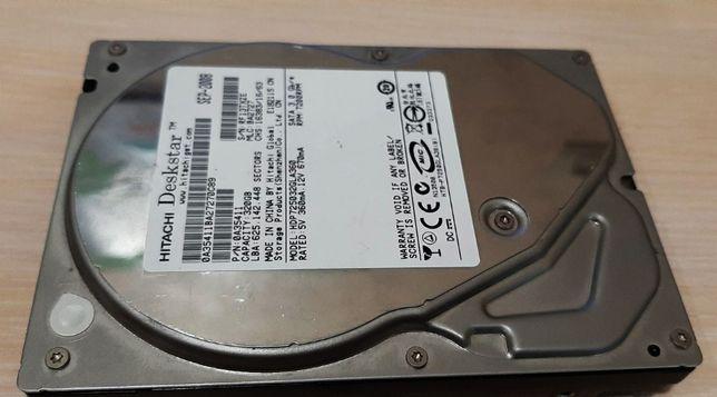 Жесткий диск HDD Hitachi 320GB (HDP725032GLA360)
