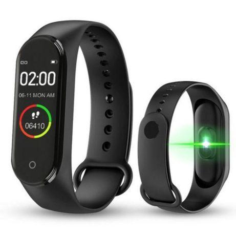 Фітнес браслет Smart Watch M5 смарт годинник