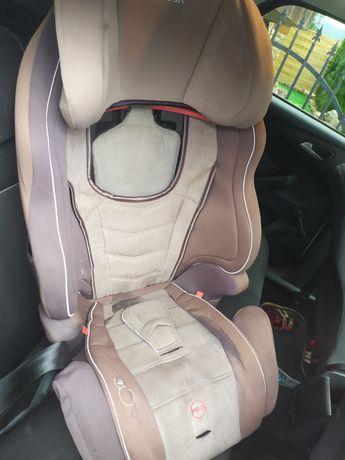 Fotelik samochodowy Kinder Kraft 9-36kg