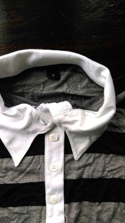 Nowe bluzki roz.s i xs przecena z 5 na 2