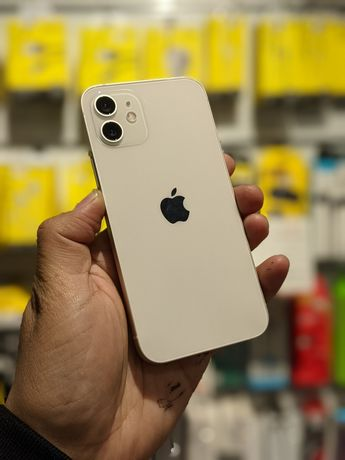 iPhone 12 64gb (Neverlock)