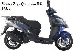 Zipp Quantum RC 125cc Skuter,motorower,motocykl,serwis,naprawa