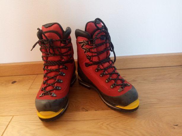 Buty alpinistyczne Millet Alpinist 38 2/3