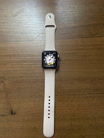Apple watch 2 rose gold 42mm
