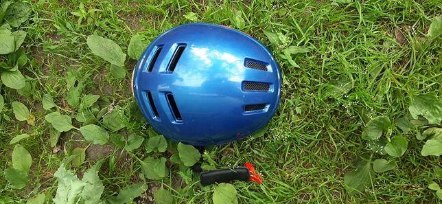 Шлем защитный / велосипед/ ролики/
