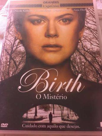 """Birth o mistério"" realizado por Jonathan Glazer"