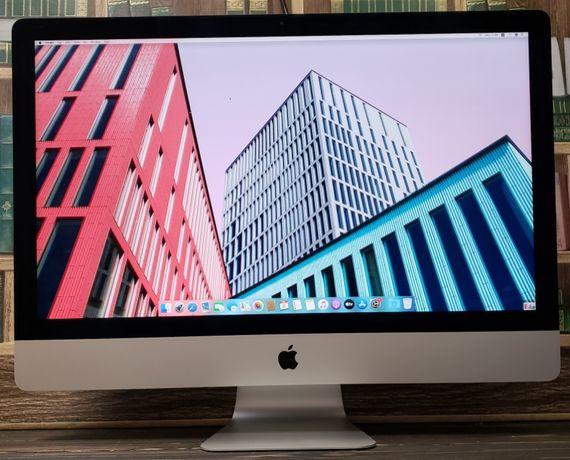 "МОНОБЛОК iMac 27"" Retina 5K 2020 i5-10th/16 GB/SSD 256 GB/Pro5300, 4GB"