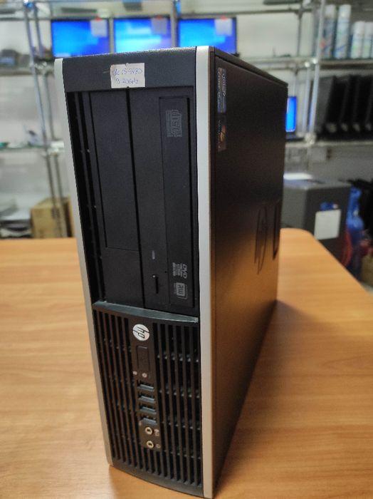 Komputer HP 8200 Elite i5 8GB 240GB SSD Windows 10 Pro