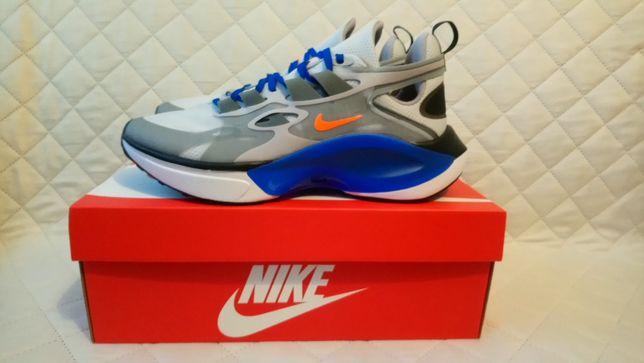 NIKE SIGNAL D/MS/X Nowe komfortowe sneakersy r.43 Okazja!!!