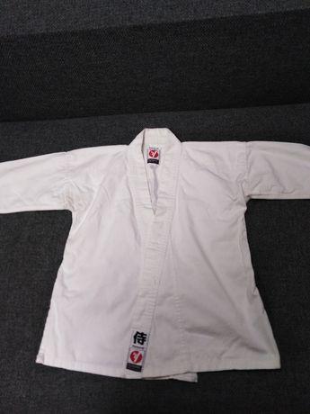 Верх  от  кимоно