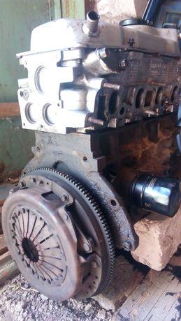 Мотор Ford cvh 1.8