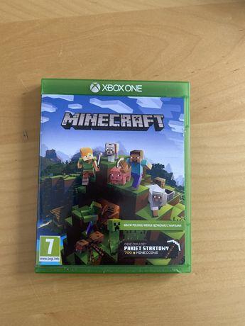 Minecraft || XBOX ONE S/ X