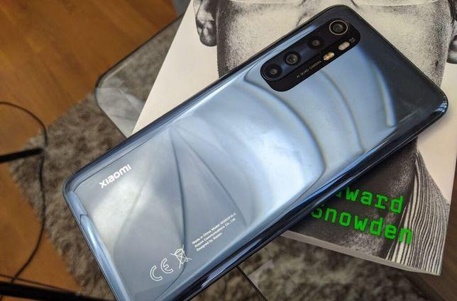 Xiaomi mi note 10 lite 6/128 обмін-продаж