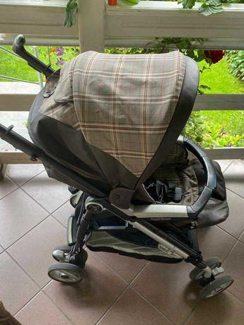 Wózek parasolka Peg-Perego pliko bdb stan.