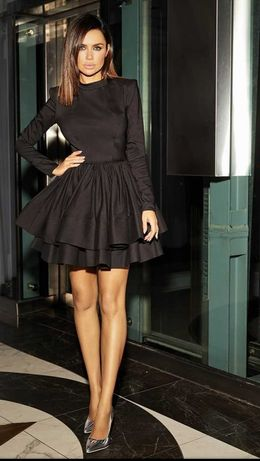 Sukienka Lou NOEMI, rozmiar L